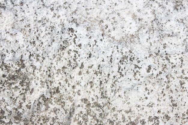 La trama di una pietra calcarea rocciosa piatta sullo sfondo
