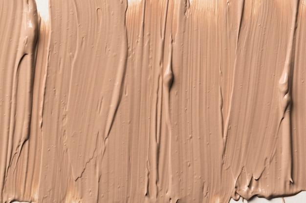 Texture di fondotinta liquido