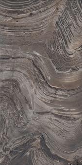 Texture del pavimento in marmo nero