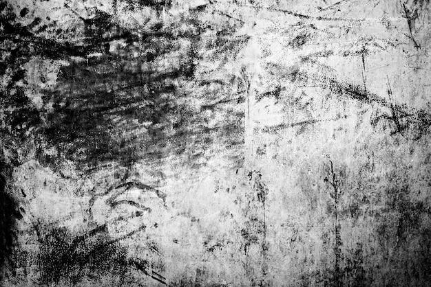 Texture, metallo, sfondo muro. struttura in metallo con graffi e crepe