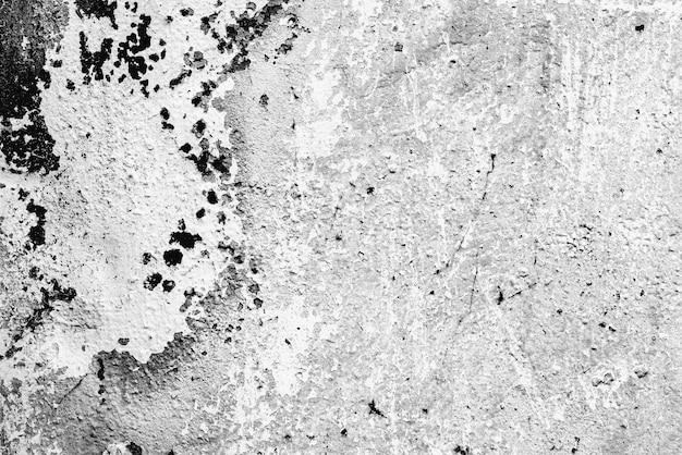 Texture di una parete metallica con crepe e graffi che possono essere utilizzati come sfondo