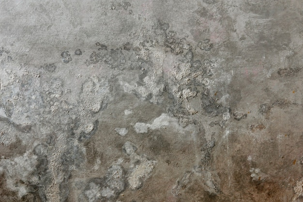 Trama del vecchio muro di cemento in background
