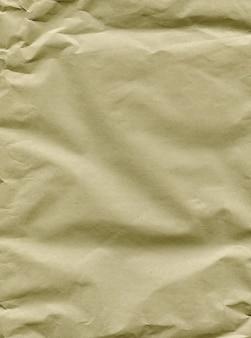 Texture di sfondo di colori di carta vecchia tinta gialla
