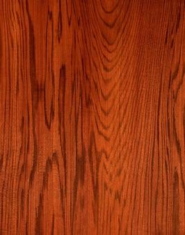Struttura di legno marrone-rosso normale