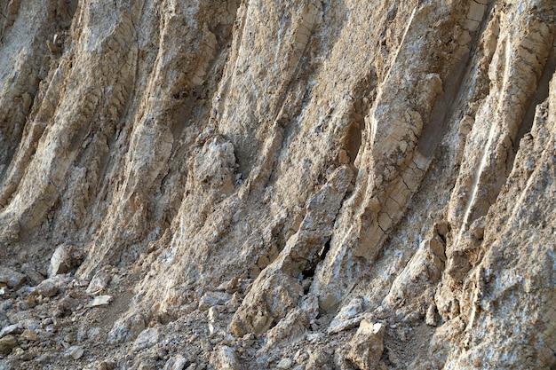 Texture pietre rocciose.