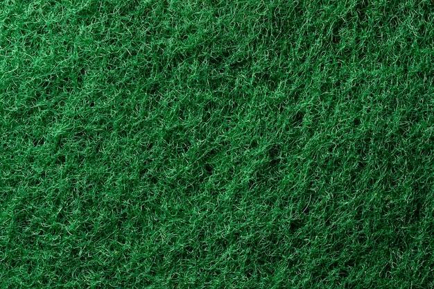 La trama verde spugna