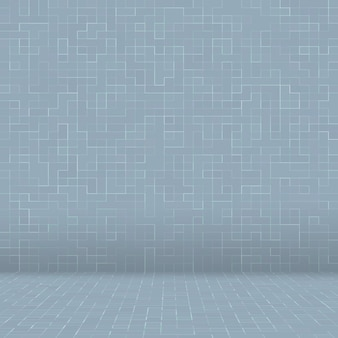 Texture piscina mosaico