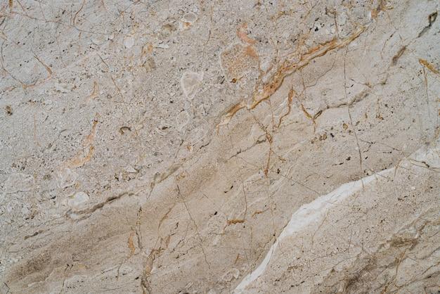 Texture di una superficie in marmo travertino