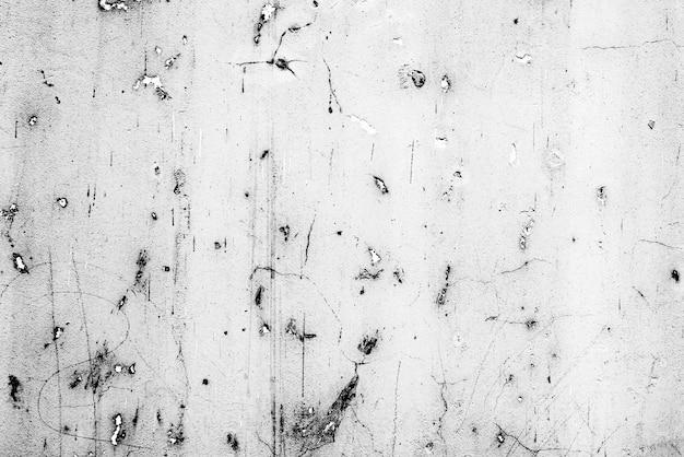 Texture, muro, cemento, può essere utilizzato come sfondo. frammento di muro con graffi e crepe