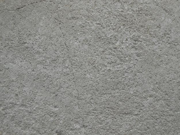 Consistenza del muro di cemento bianco.