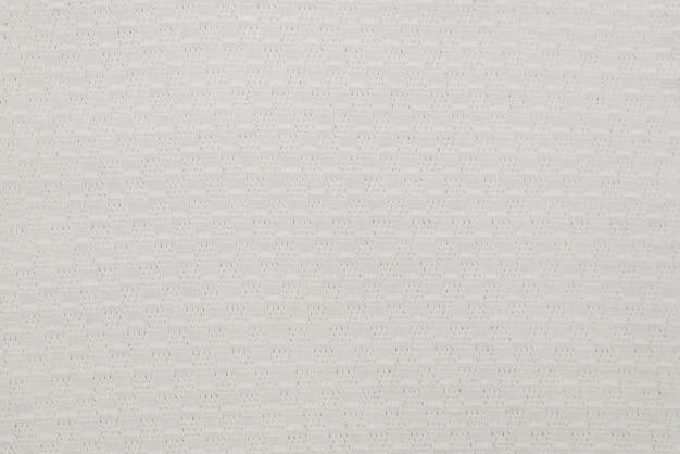 Consistenza del tessuto bianco