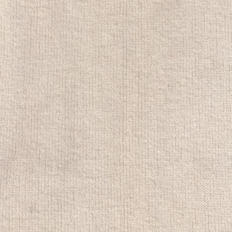 Trama del tessuto di lana, sfondo annodato.