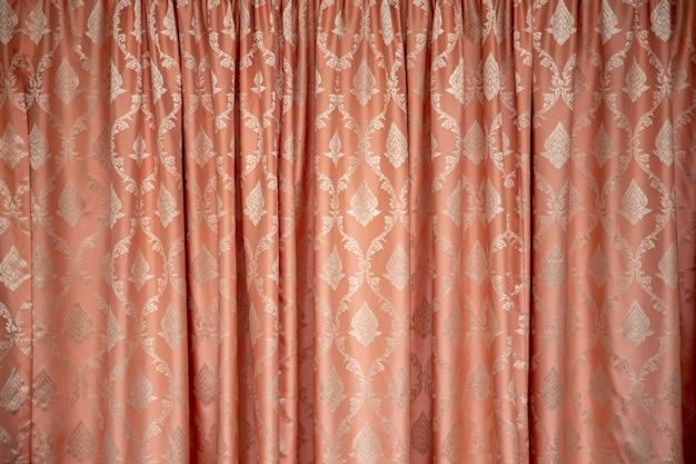 Reticolo tailandese del tessuto tessile per priorità bassa