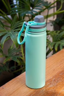 Bottiglie termiche per bevande calde e fredde