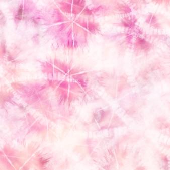 Tie dye sfondo colorato sfondo di pittura ad acquerello Foto Premium