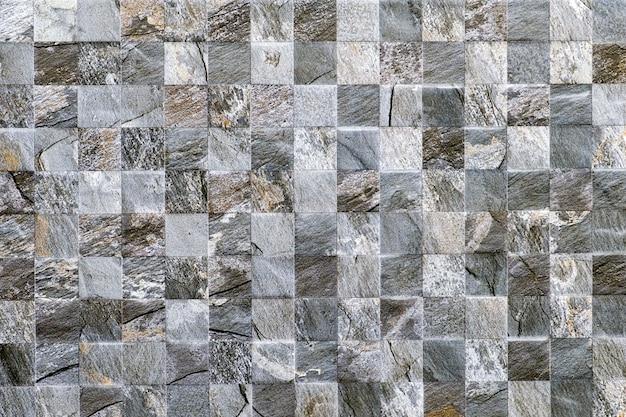 Piastrelle in pietra mosè design decorazione della struttura della parete