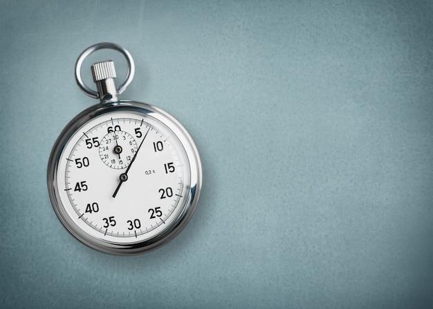 Timer cronometro orologio contatore velocità stop cronometro
