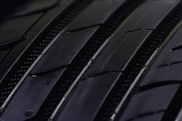 Struttura del pneumatico