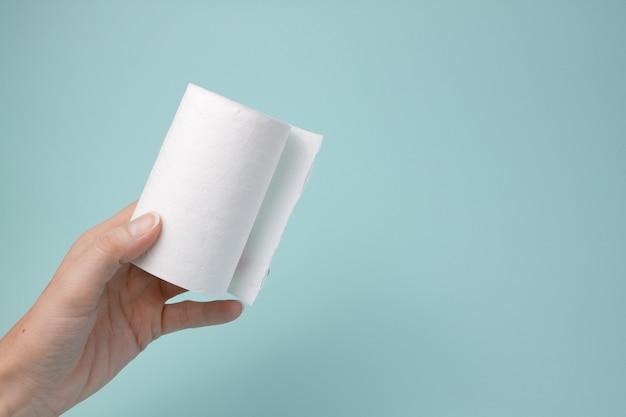La carta igienica si esaurisce è tempo di acquistare prodotti per l'igiene