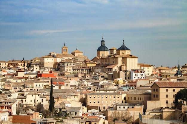 Toledo, spagna