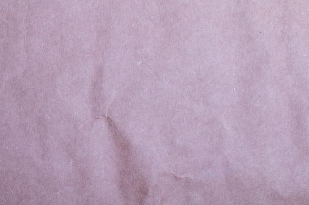 Texture di carta astratta vista dall'alto