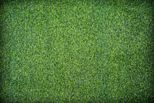 Vista dall'alto della priorità bassa di struttura dell'erba artificiale