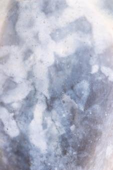 Texture di marmo naturale vista dall'alto