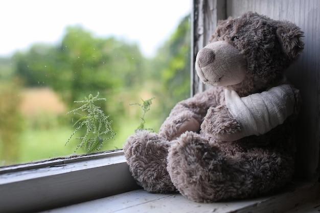 Aiuto per la malattia del giocattolo