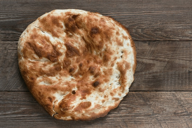 Pane tradizionale asiatico flatbread