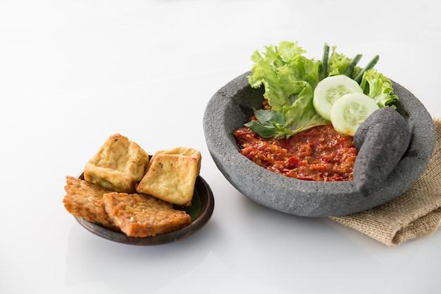 Cucina culinaria tradizionale indonesiana