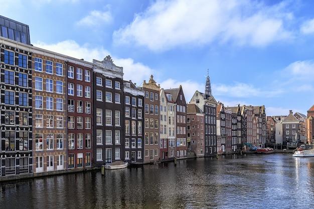 Vecchi edifici tradizionali