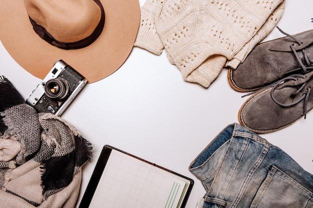 Costumi accessori da viaggio