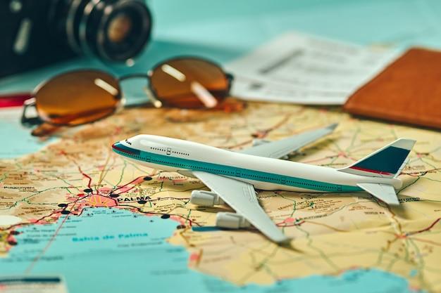 Viaggi, concetto di vacanza.