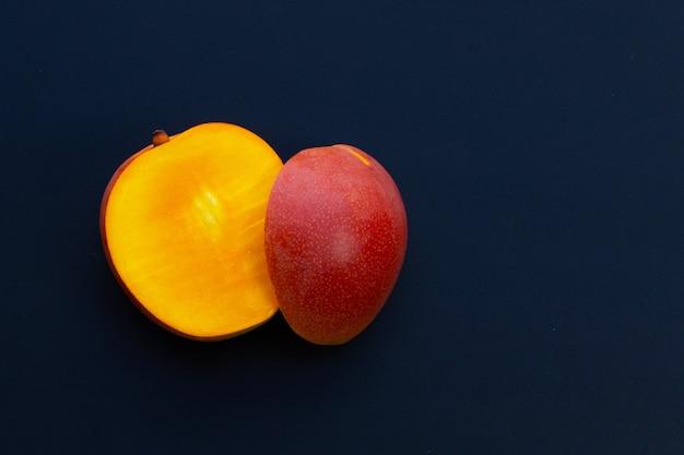 Mango di frutta tropicale