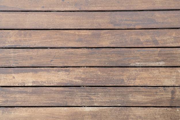 Sfondo texture legno tropicale