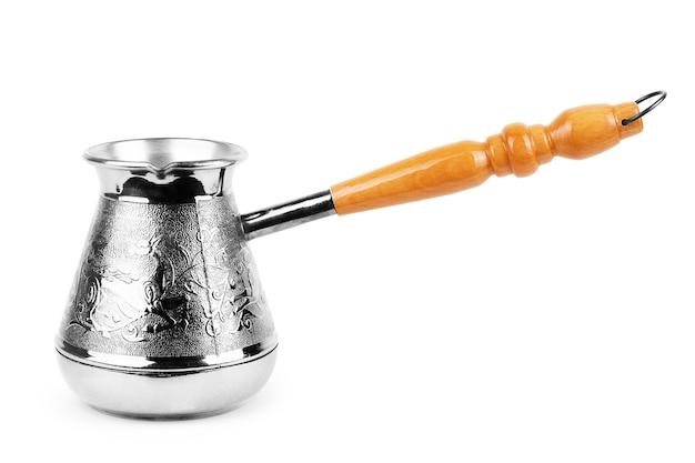 Turk per caffè, caffettiera
