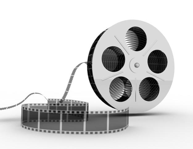 Film contorto per il film