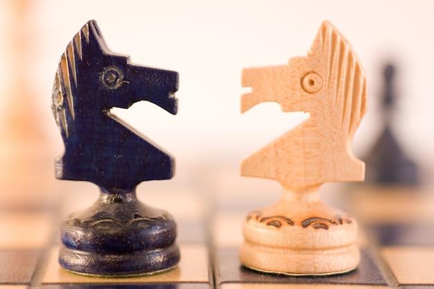 Due cavalieri