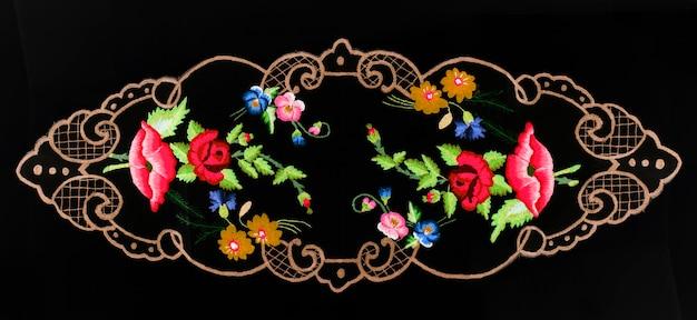 Ricami popolari ucraini arti e mestieri popolari