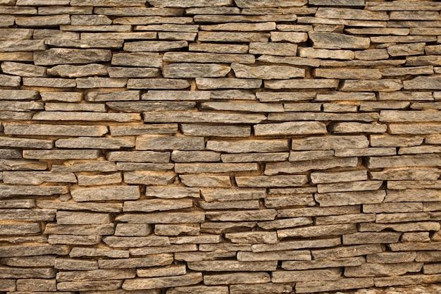 Struttura parete irregolare della parete