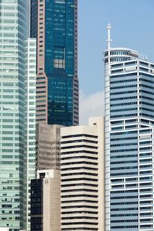 Edifici urbani