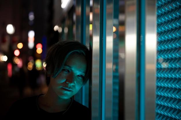Le misteriose luci urbane dell'estetica cinematografica