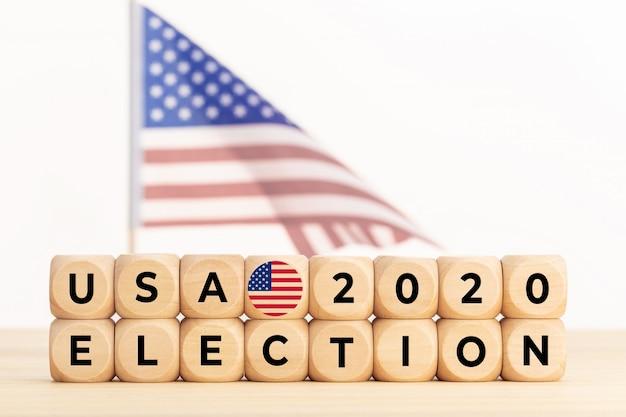 Elezioni presidenziali usa 2020