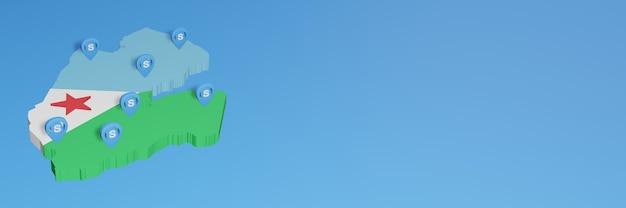 L'uso di skype a gibuti per le esigenze dei social media tv e lo sfondo del sito web coprono uno spazio vuoto