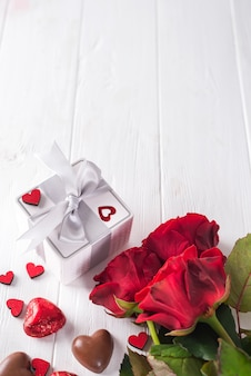Regalo di san valentino