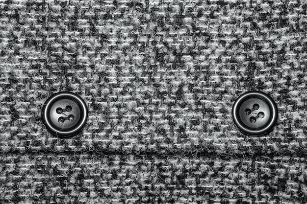 Trama simile al tweed multicolore, fantasia lana multicolore, tessuto da tappezzeria testurizzato melange