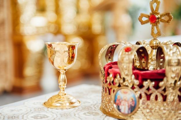Accessori vari per il matrimonio in chiesa
