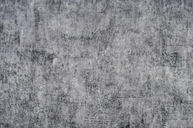 Tessuto grigio liscio velluto, consistenza, superficie del tessuto