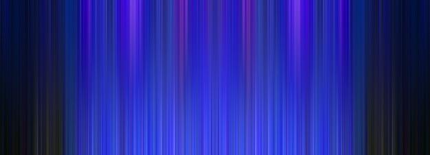 Fondo blu elegante astratto verticale