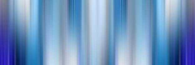 Sfondo di linee blu elegante astratto verticale per il design